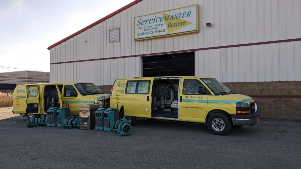 ServiceMaster By Calco Clean Building